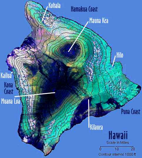 hawaii topographic map – bnhspine.com